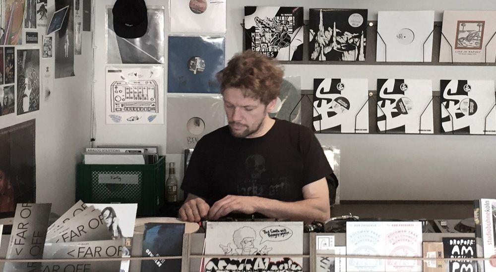 dublab Session w/ Mattes Schwarz