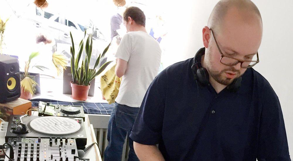 Beatvadda - dublab Popup Radio (July 2017)