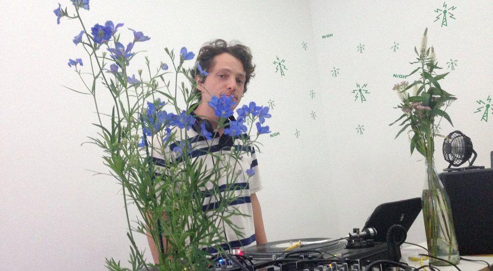 Retrogott - dublab Popup Radio (July 2017)