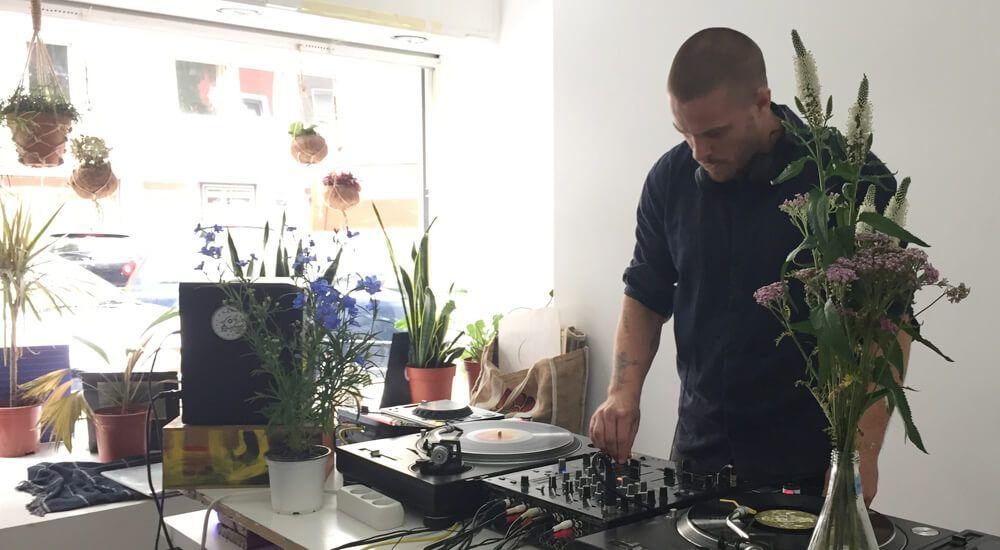 Dennis Freischlad - dublab Popup Radio (July 2017)
