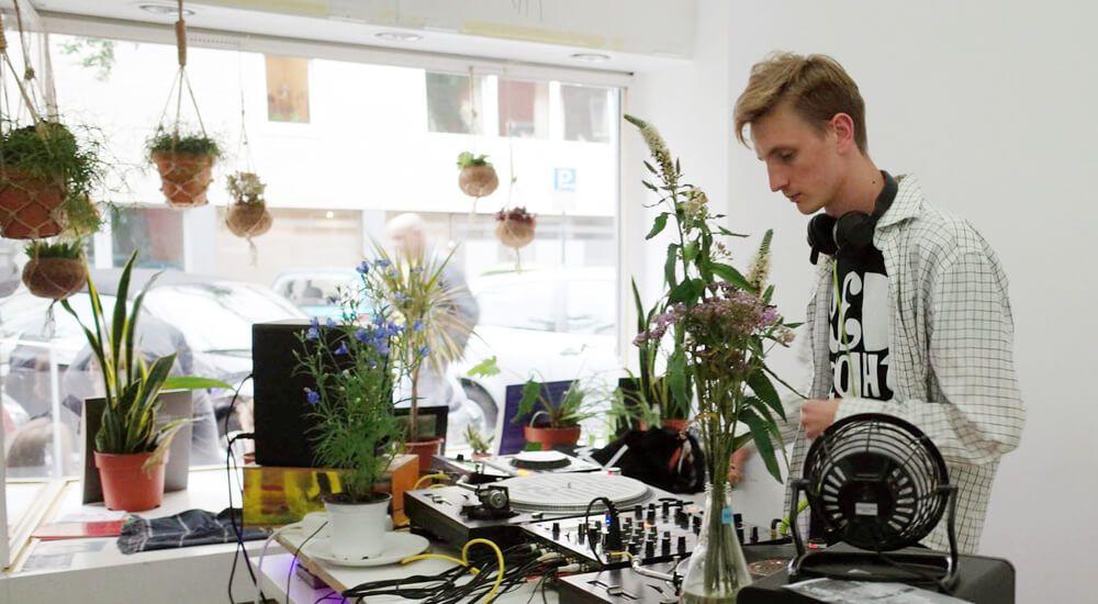 Denis Riabov - dublab Popup Radio (July 2017)