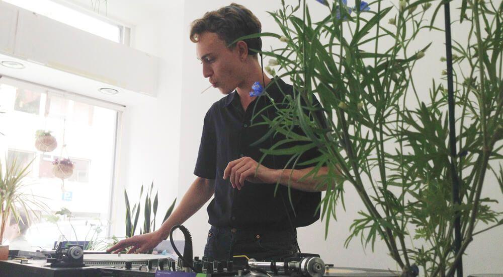Phillip Jondo - dublab Popup Radio (July 2017)