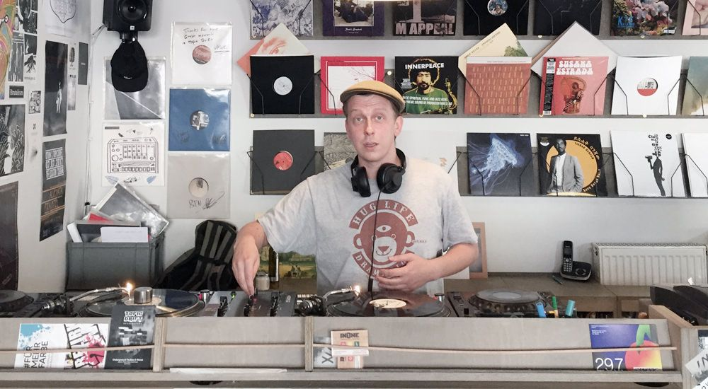 dublab Session w/ Mr. Tom (Wadada Records)