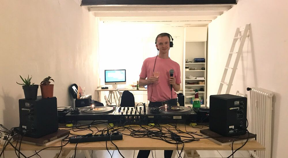 Fife Trax - Five Years Anniversary Edition w/ Clifford (October 2017)