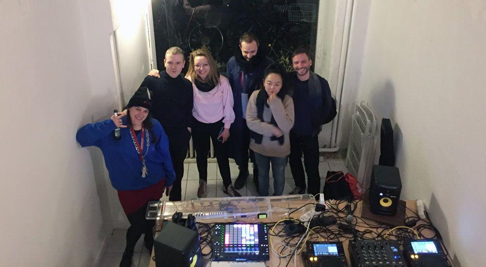 Baumusik Special w/ Koxette, Zo-On-Slows, Roland Kaiser Wilhelm, Jeandado, Diana Jones