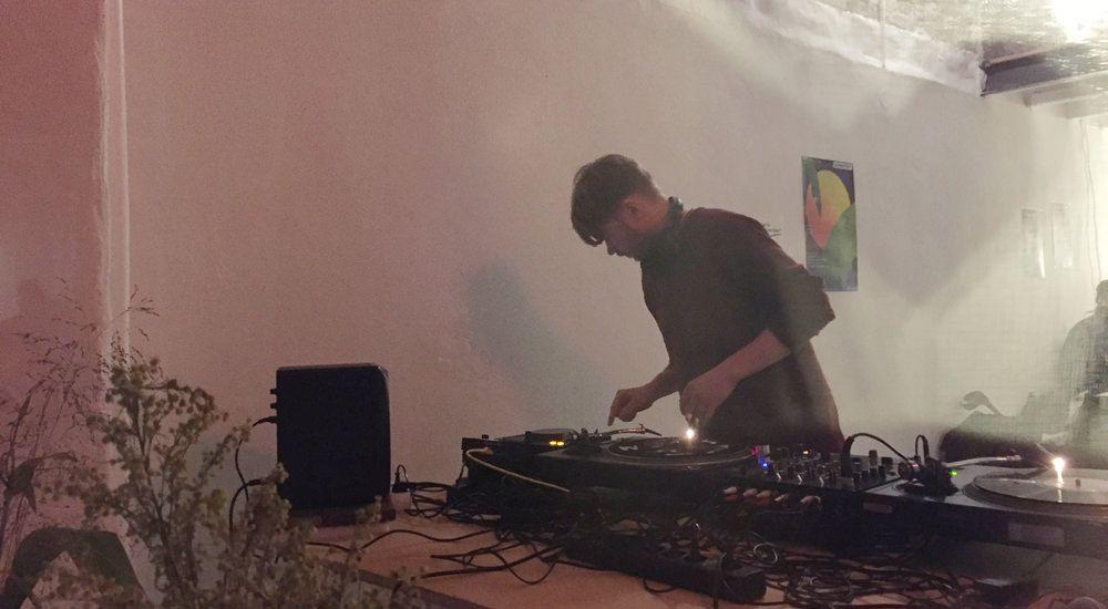 dublab Session w/ Calypso Steve