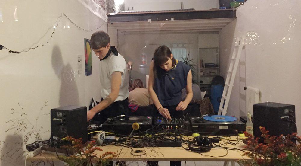 dublab Session w/ Carla Simon & FM Aether