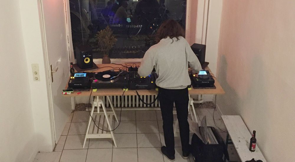 dublab Session w/ Philipp Matalla