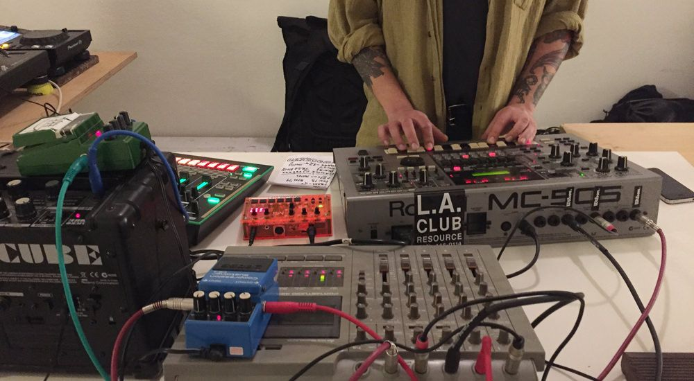 dublab Sprout Session w/ Innsyter