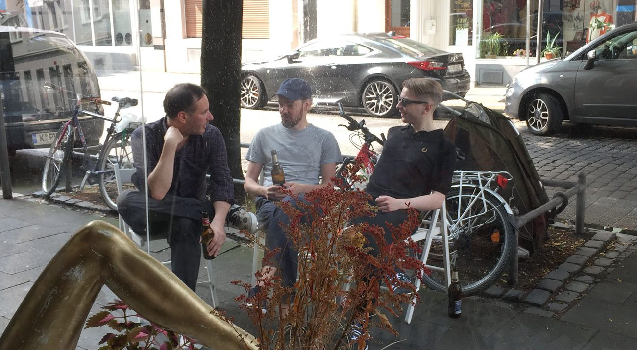 dublab Session w/ Pavel Plastikk & Philipp Markovich
