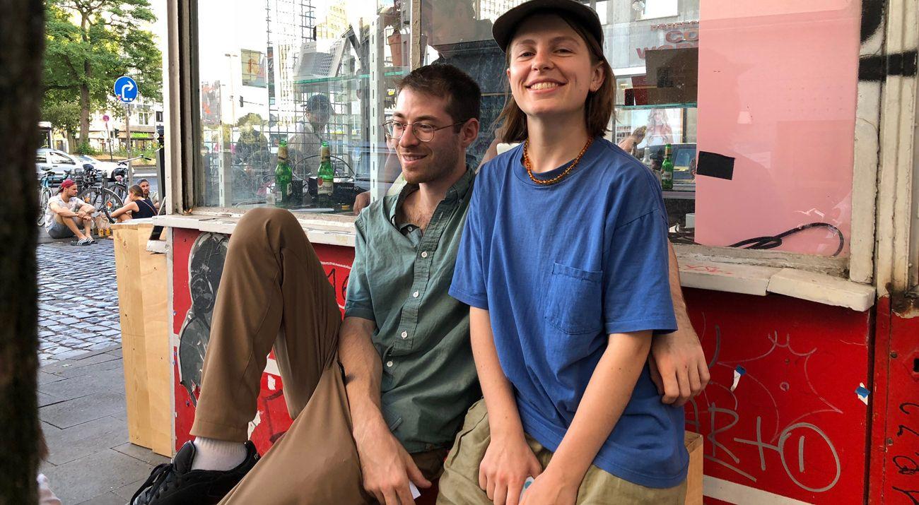 dublab Büdchenradio w/ Nina & Cole