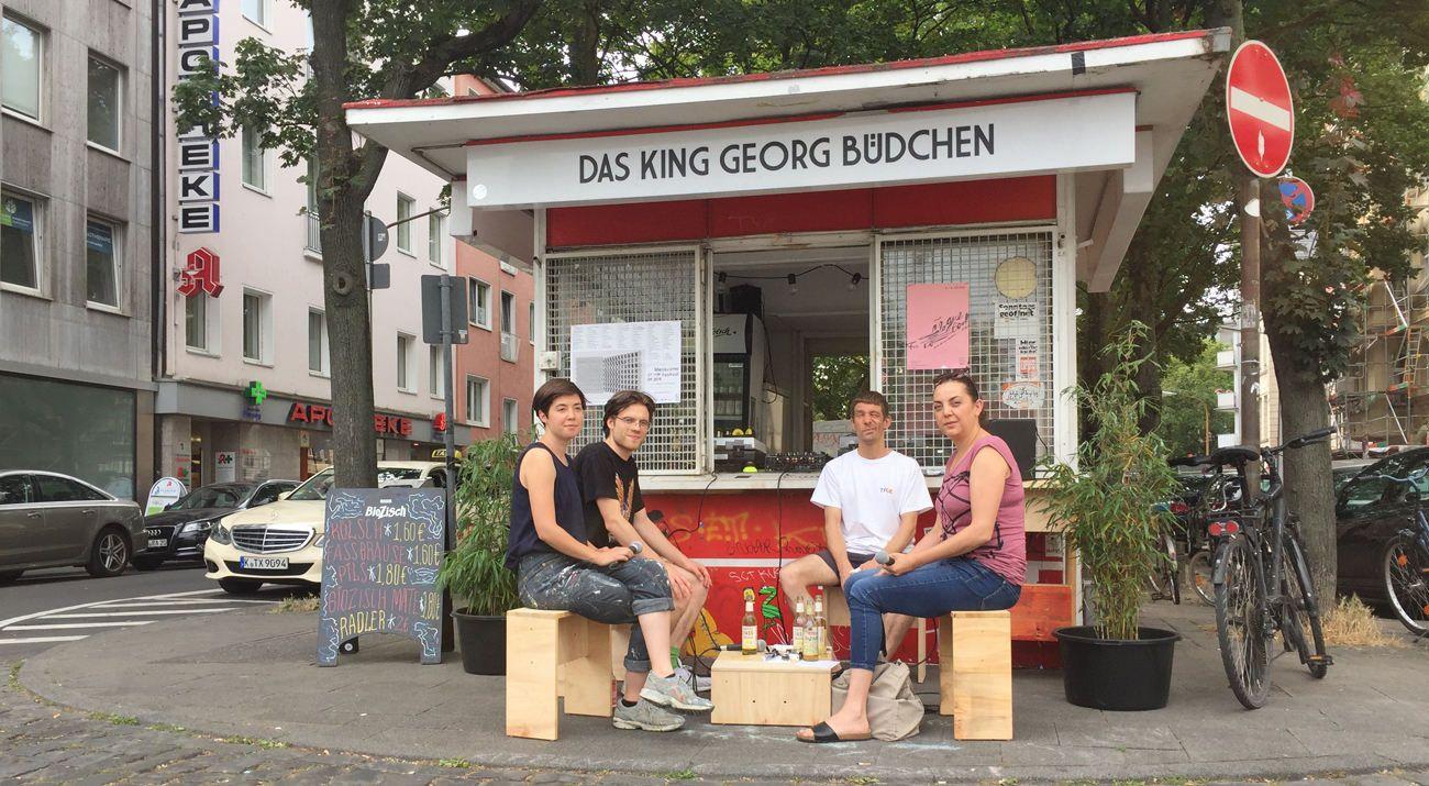 dublab Dialog - Alles Andere w/ Linda Nadji, Antonia Rodrian & Jan-Luka Schmitz (July 2018)
