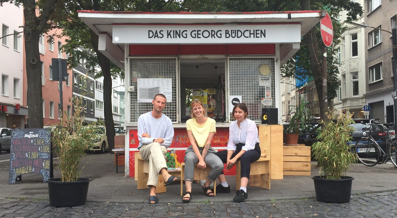 RDK Island w/ Minnewunder (August 2018)
