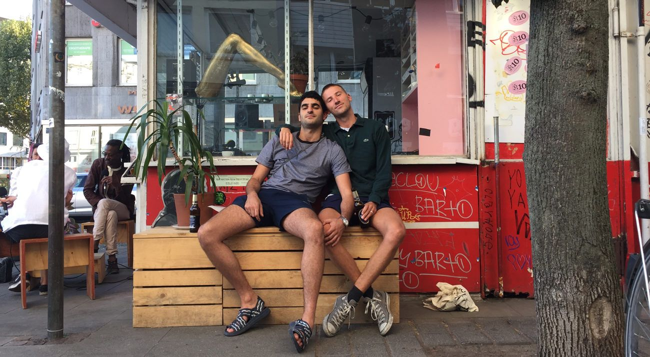 RDK Island w/ Lo-Will & DJ Masse (September 2018)
