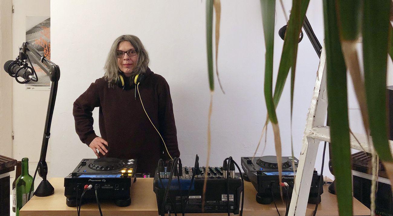 dublab Session w/ Waltraud Blischke