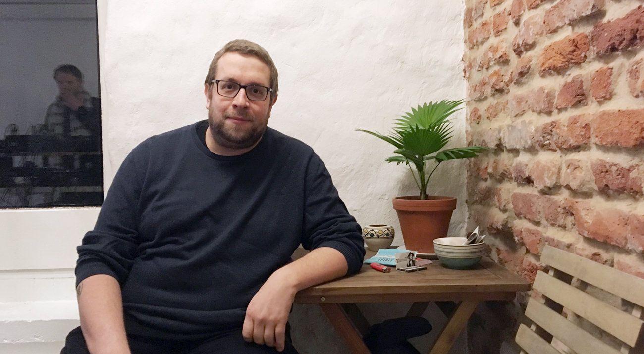 Ana Ott Radio w/ Felix Möser (January 2019)
