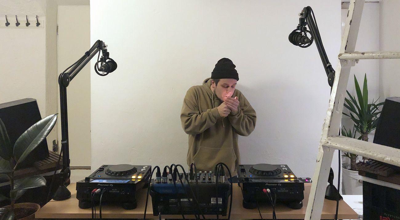 dublab Session w/ Flowtec