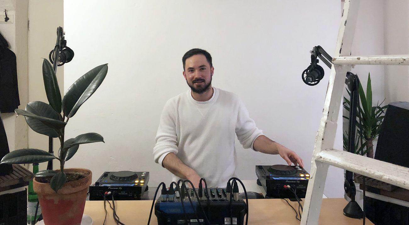 dublab Session w/ Don Jay