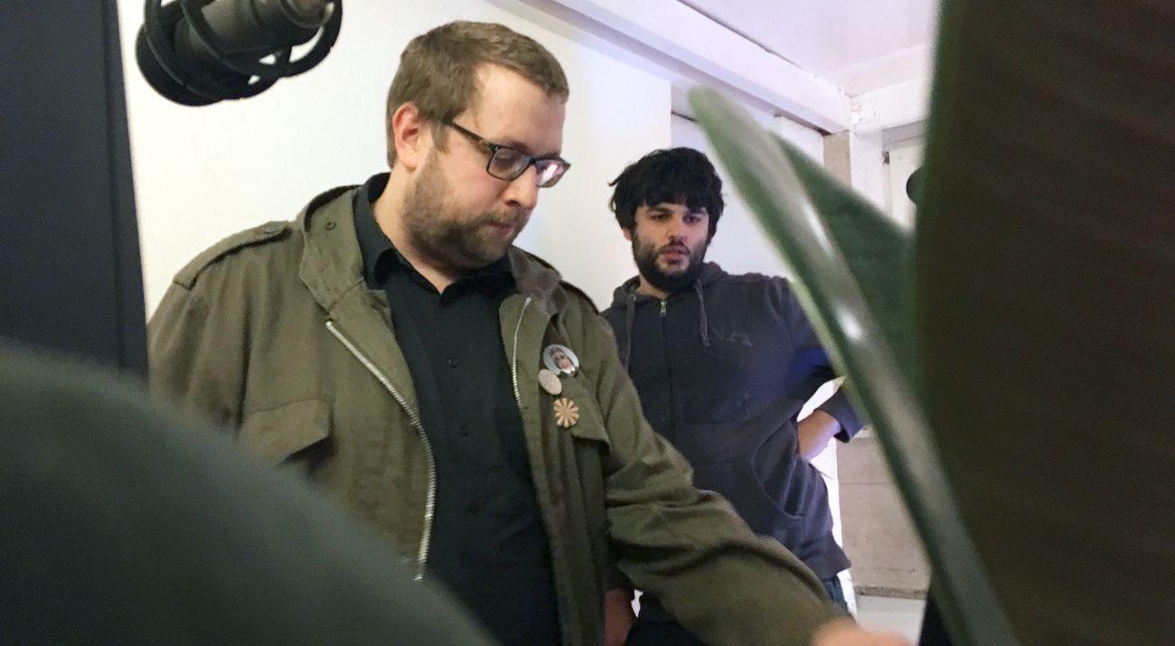 Ana Ott Radio w/ Felix Möser & Edis Ludwig (February 2019)