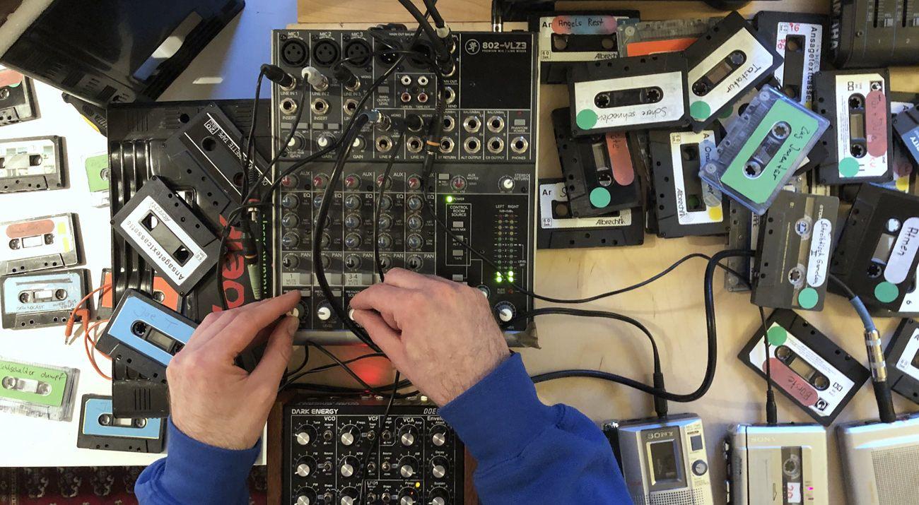dublab Sprout Session w/ Daniel Voigt