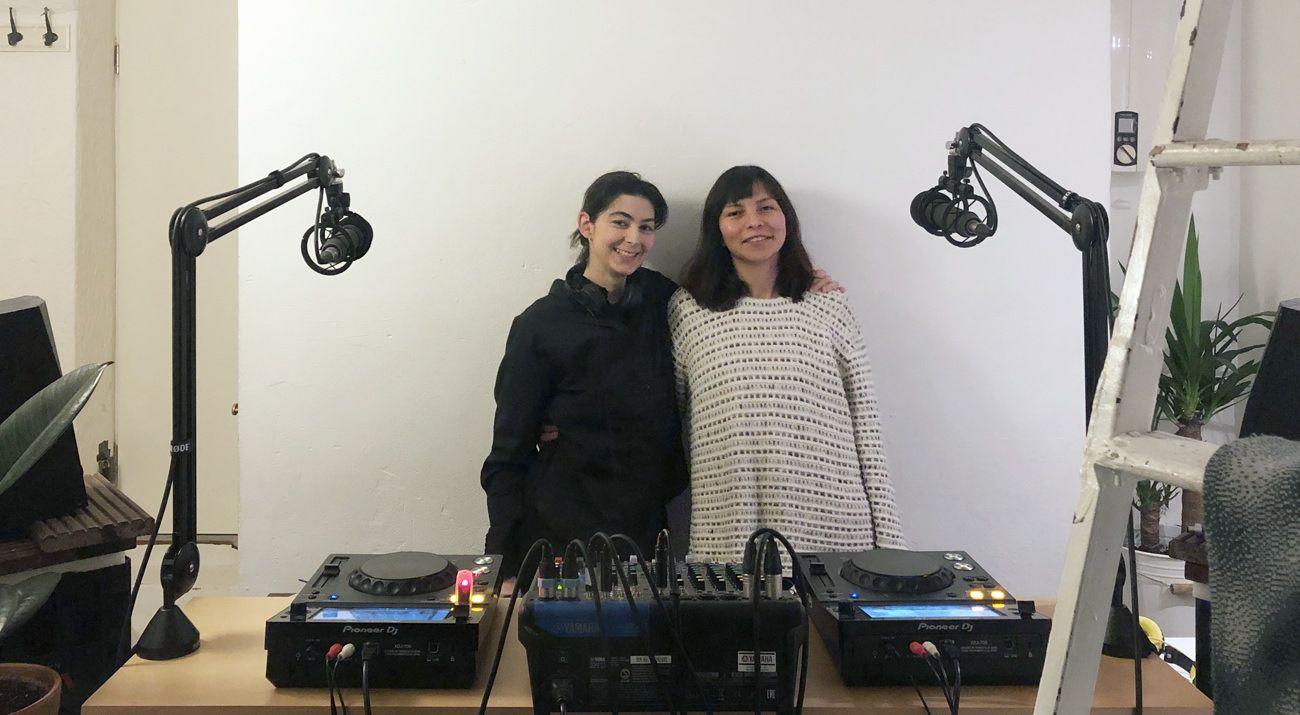 Midnight Bliss w/ Sarah San & Capri Moon (February 2019)