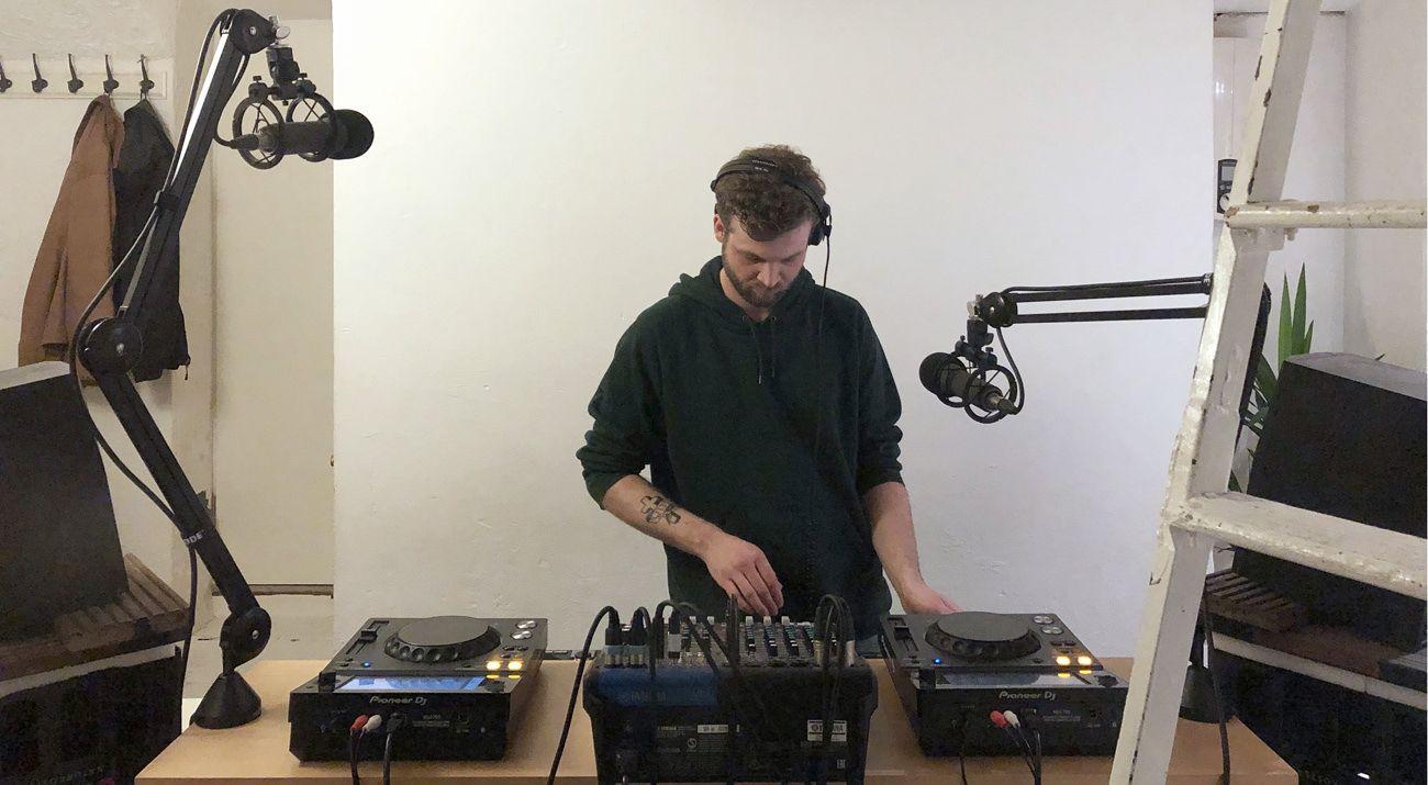 Topic Drift Radio w/ Timothy (March 2019)