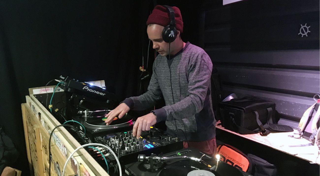 Dressla - Live from Very Good Plus Vinylmarket (FFM)