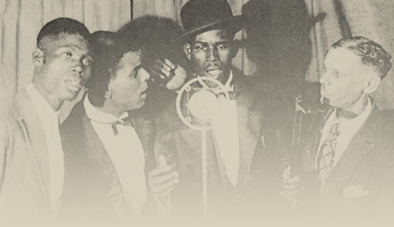 dublab Sound Journey - Port Of Spain Shuffle – From Calypso To Dub w/ Hermes Villena