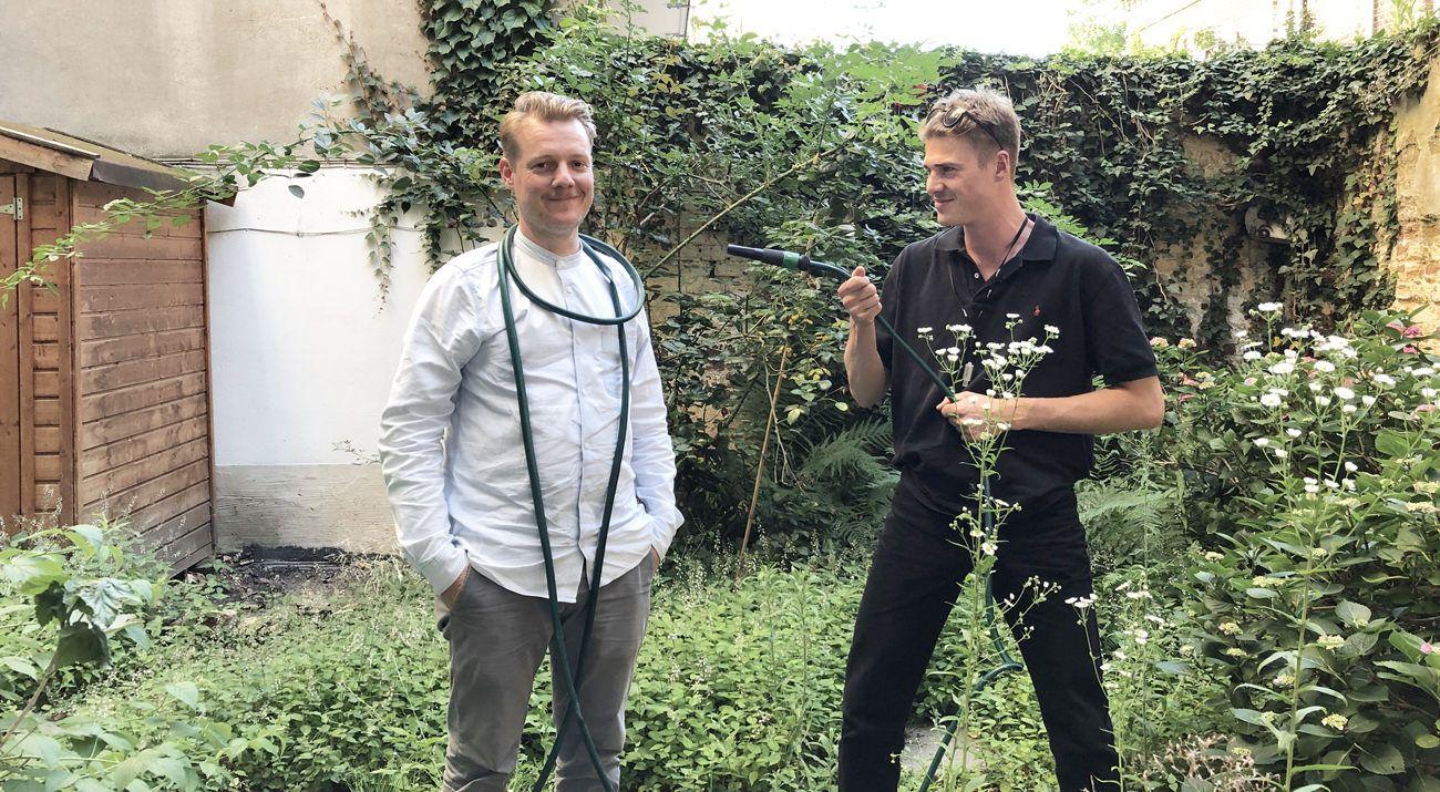 Themes For Great Cities Radioshow w/ Rearview Radio & Sebastian Welicki (June 2019)