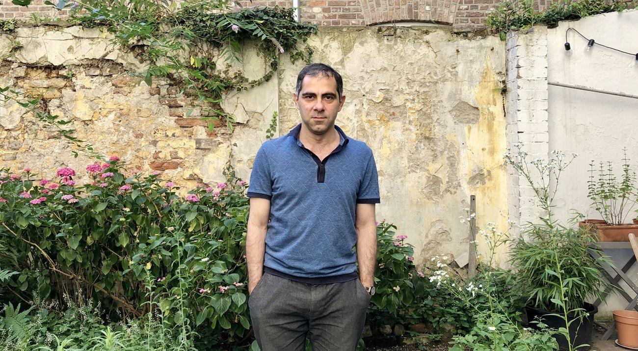 Tales Of Four Seasons - Summer w/ Korkut Elbay (July 2019)