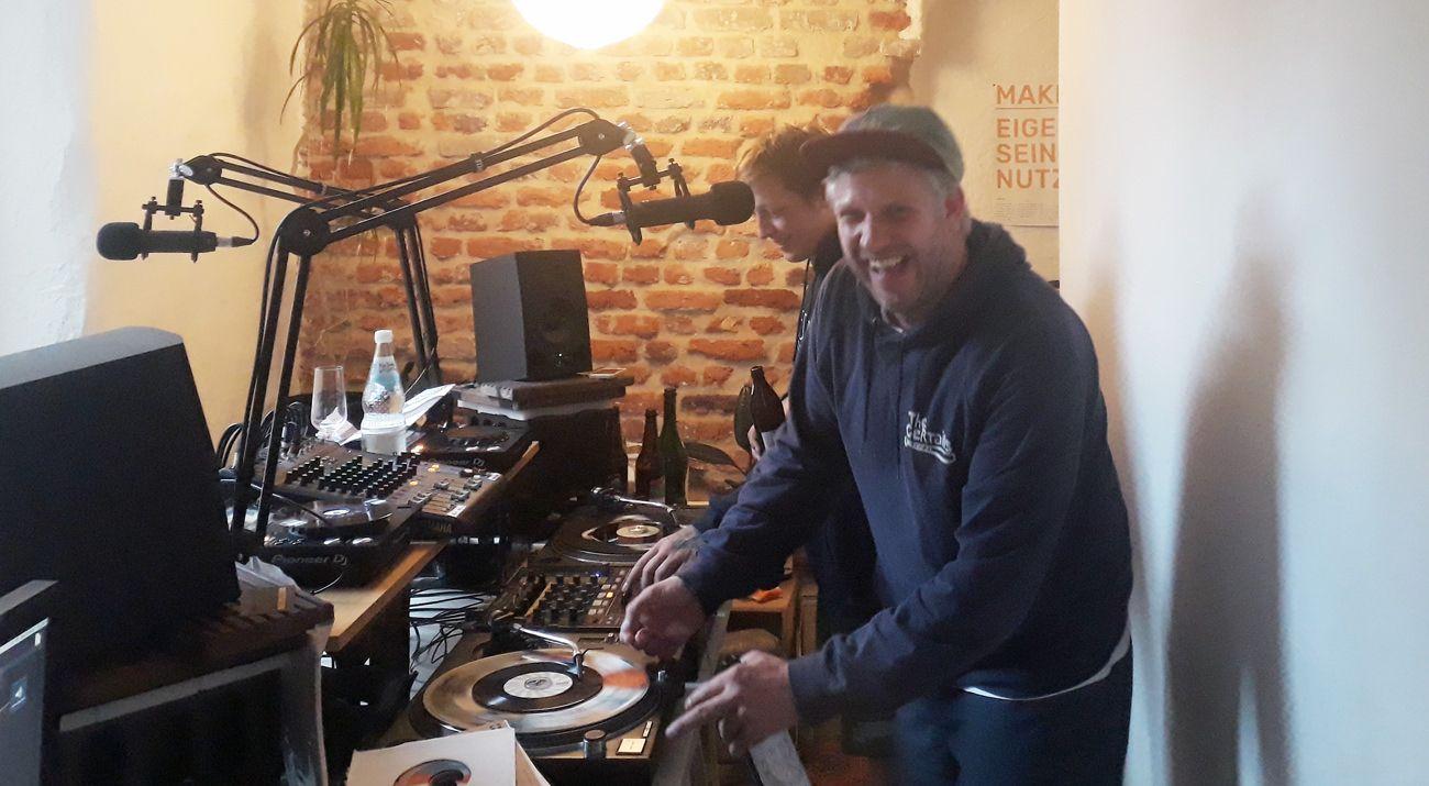 Topic Drift Radio w/ Gunni & Wille (July 2019)