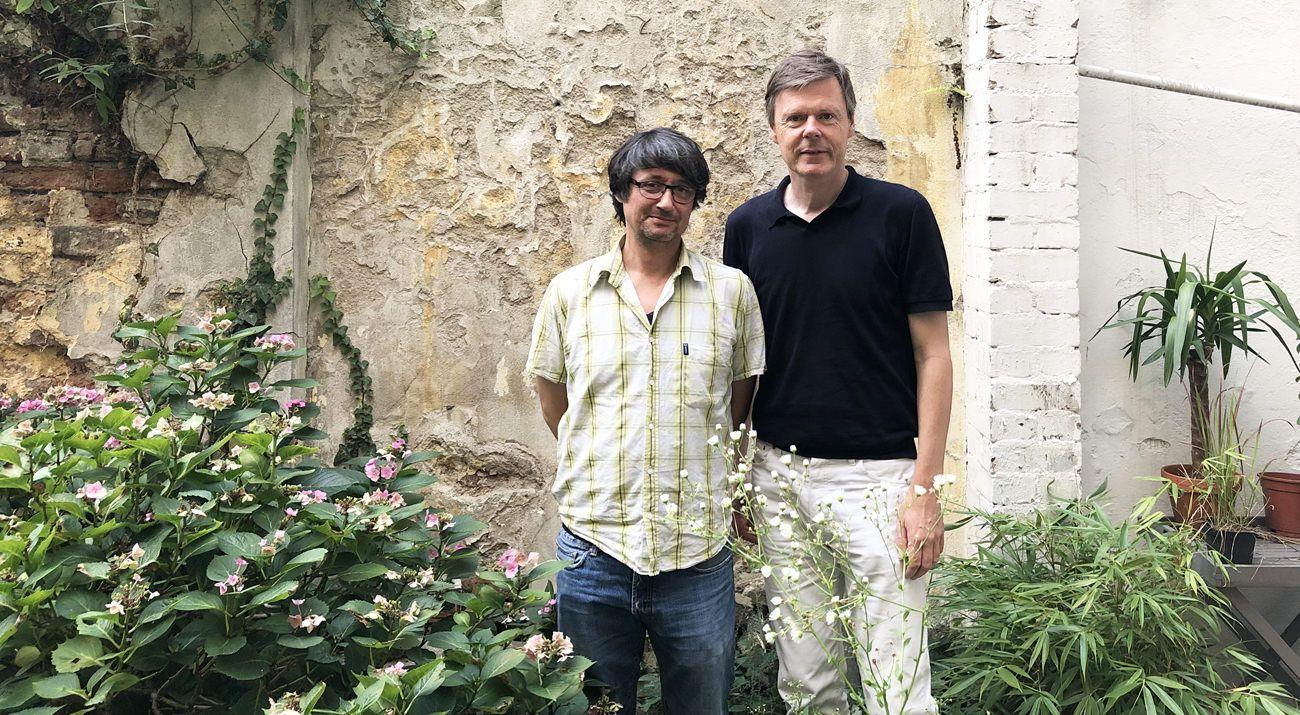 Implied Odds w/ Frank D'Arpino & Stefan Schneider (August 2019)