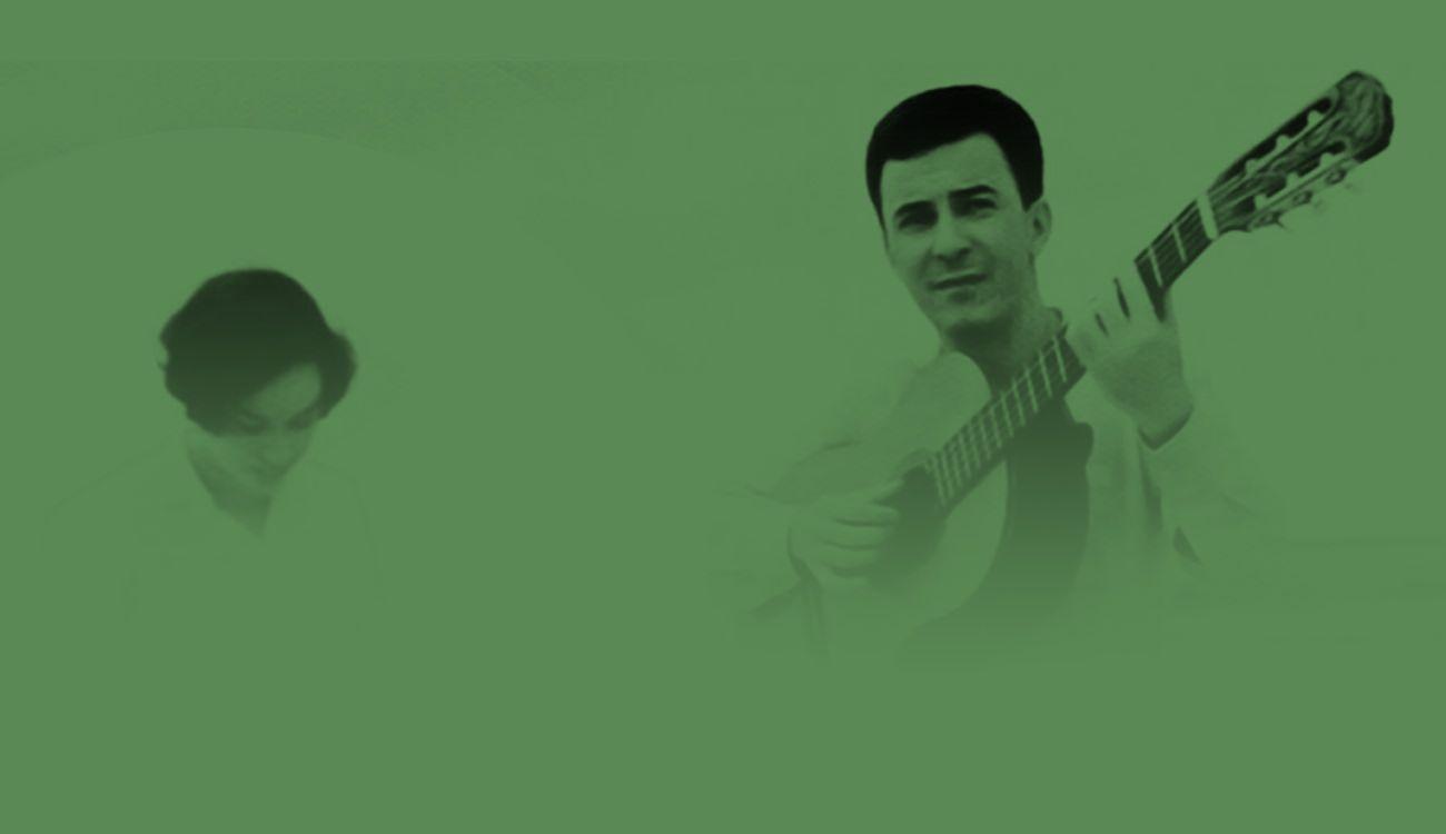 dublab Sound Journey - Samba, Bossa Nova & MPB w/ Twit One