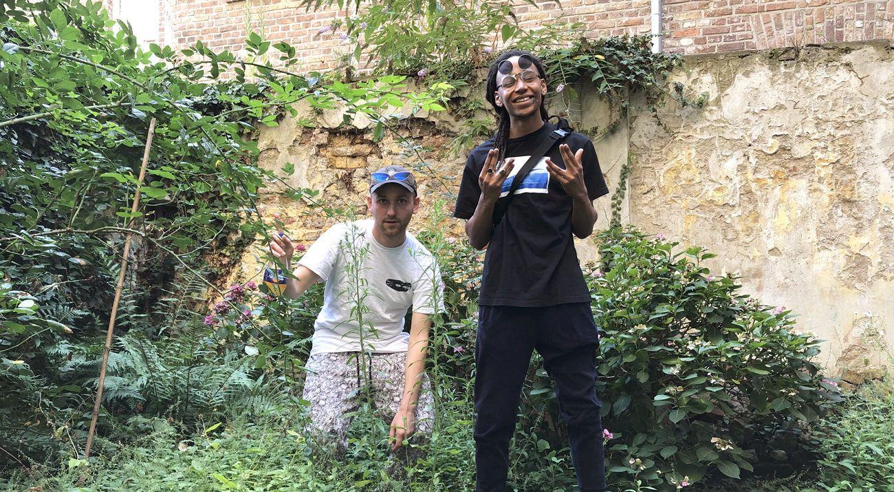 Tender Trap w/ Winneonetwo & YAYA (August 2019)