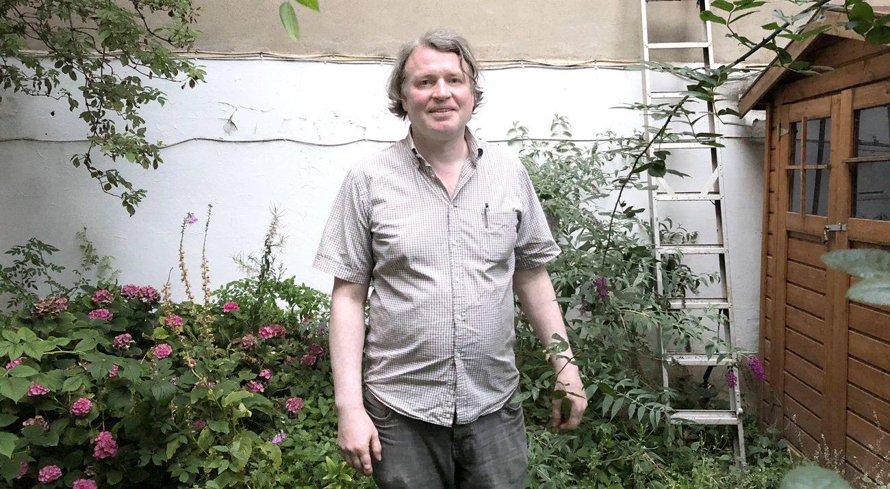 a-Musik Radio w/ Georg Odijk (August 2019)