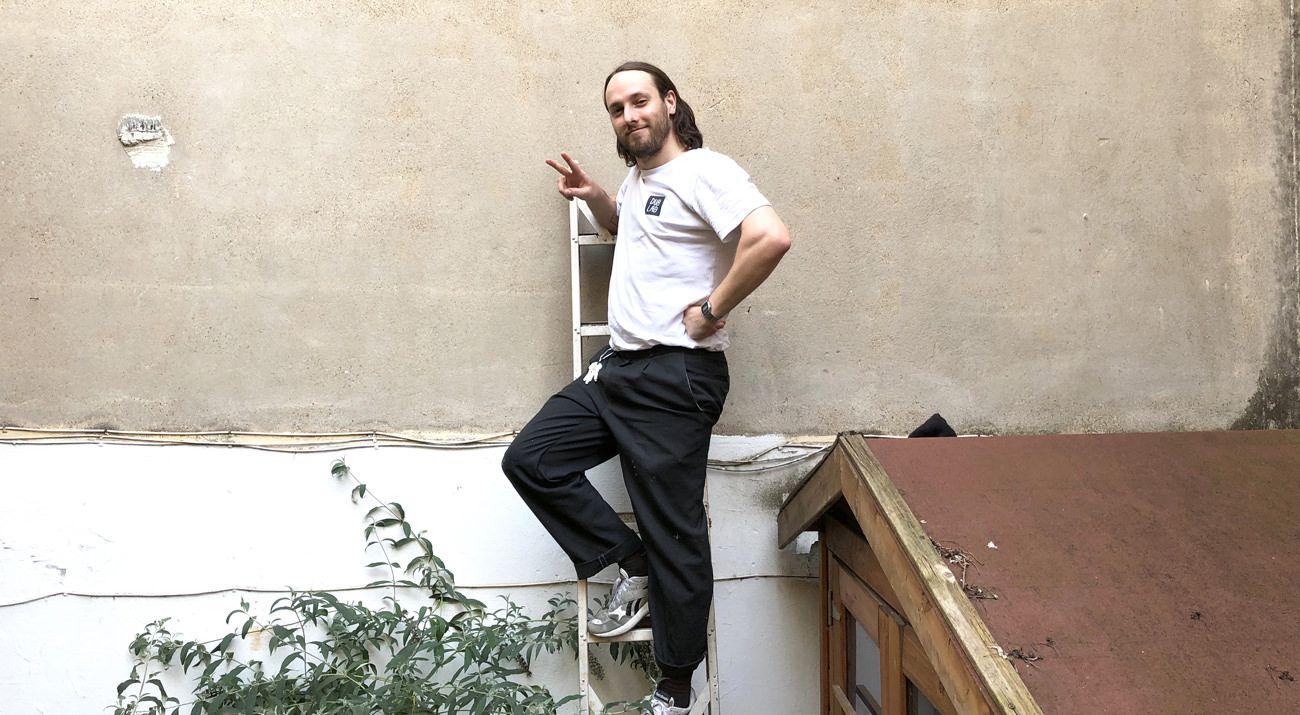 Neu, kaputt w/ Viktor (September 2019)