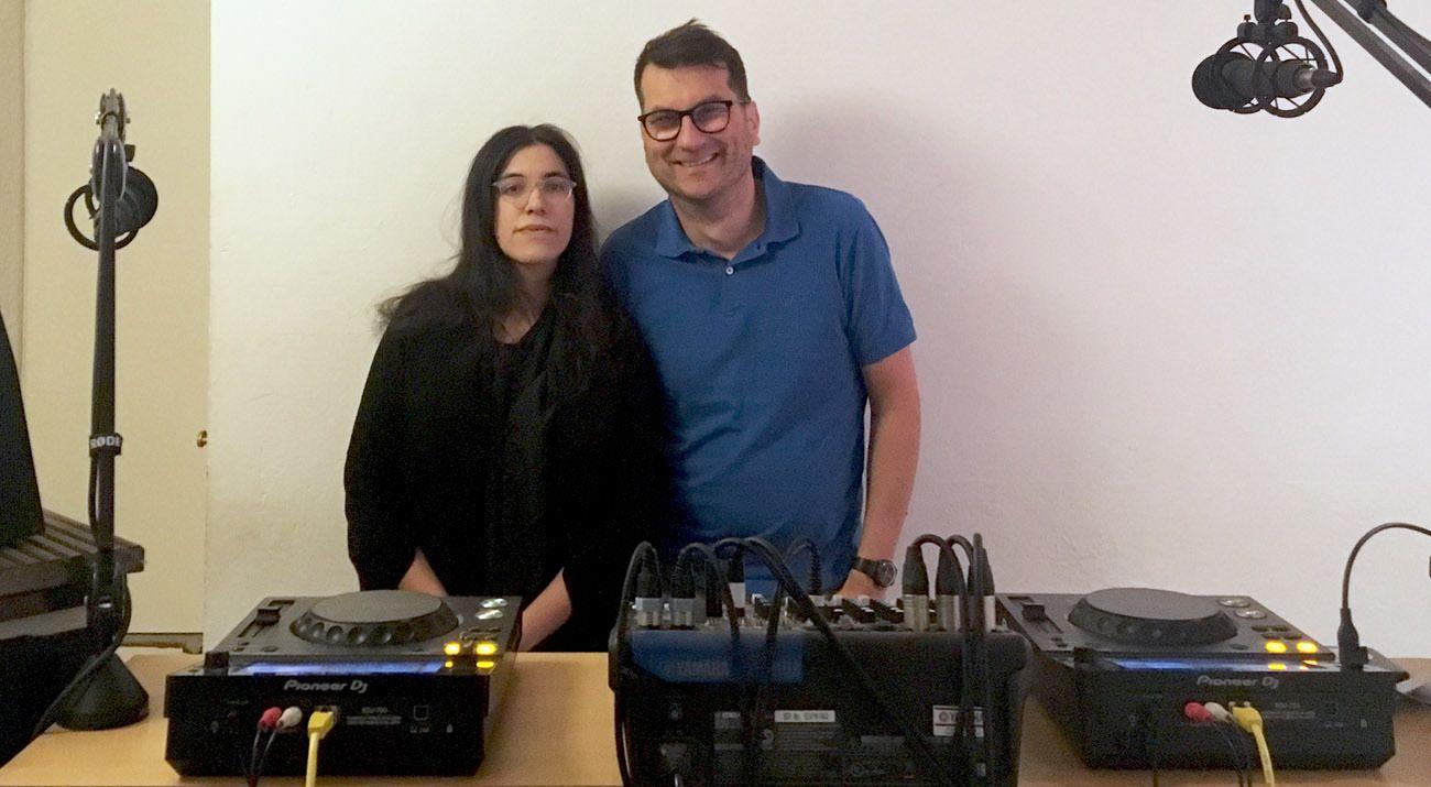 Sounds Unsaid w/ DJ Zipo (September 2019)