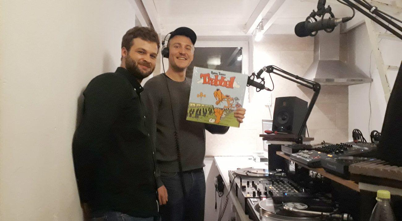 Topic Drift Radio w/ Timothy & evolpeed (October 2019)