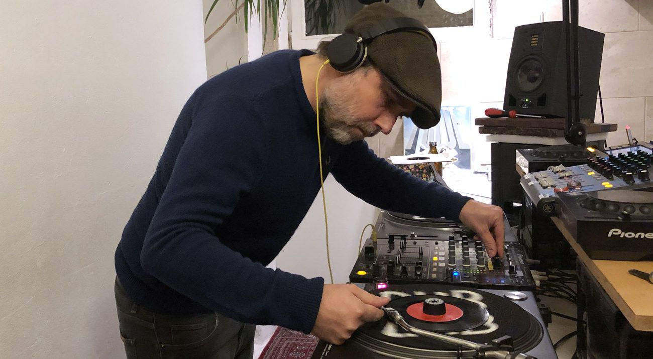 Matts Archive w/ Matt Fox (November 2019)