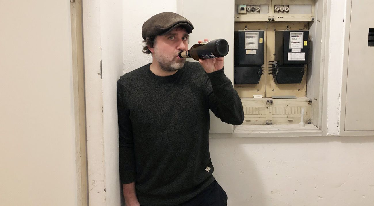 Matts Archive w/ Matt Fox (December 2019)