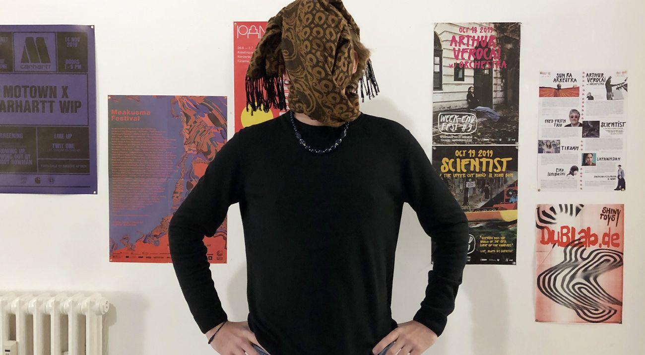 Guest DJ Set w/ Papa Matheo