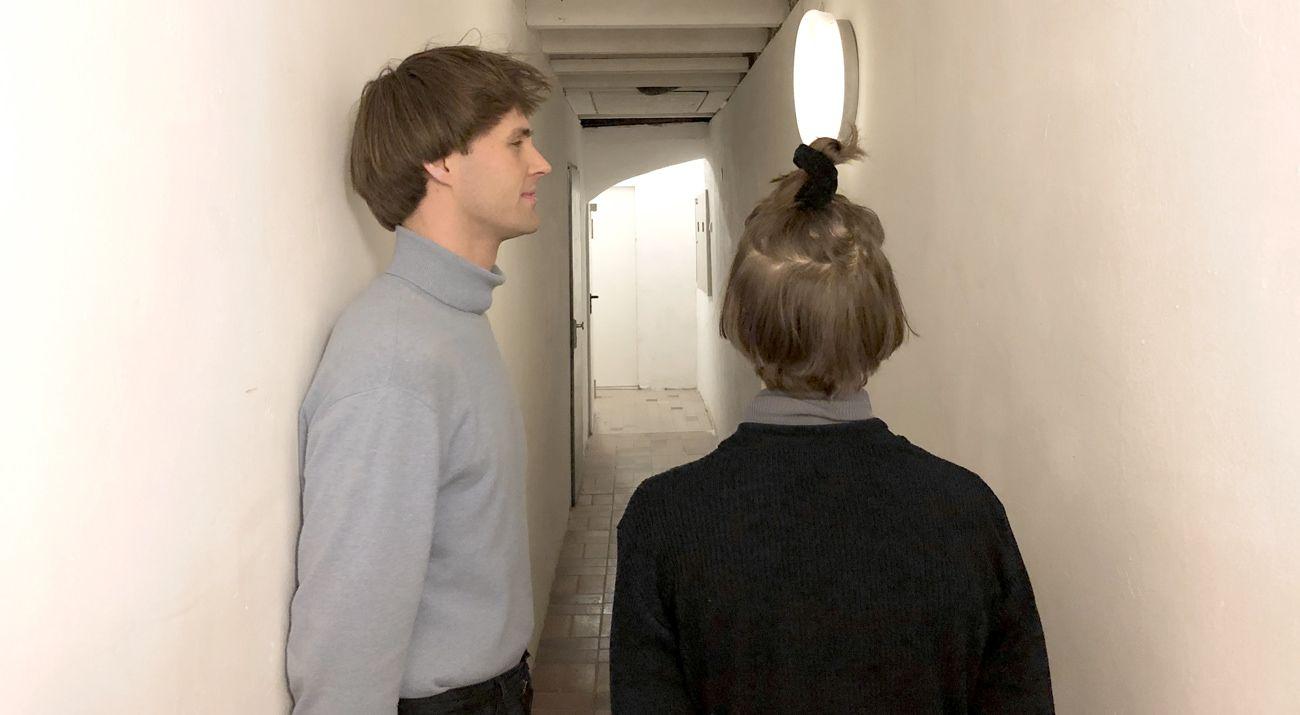 No Obi, No Insert w/ Lauritz & Josephine (February 2020)