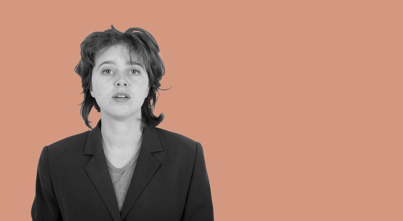 Underground Institute picks... Albertine Sarges: Creative Juices