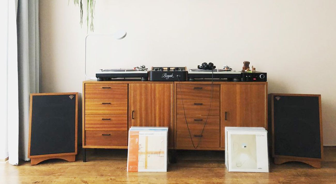 Abel & Din Daa Daa - Live from Home (Amsterdam)