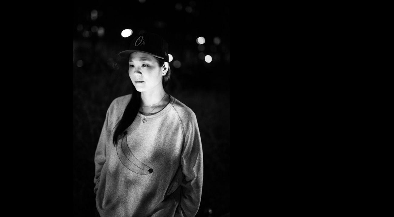 Underground Institute picks... Audrey Chen: Voice