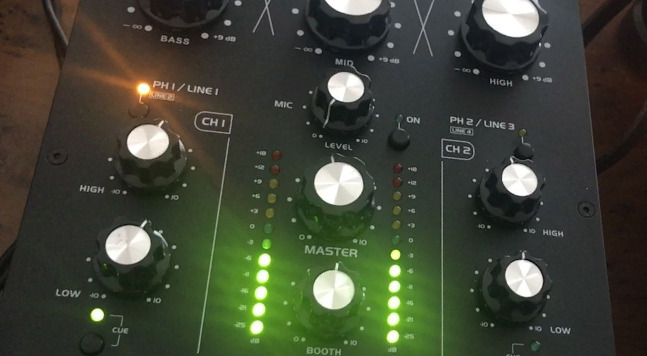 Guest DJ Set w/ Viola Klein