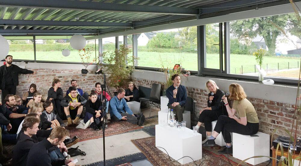 Ja Ja Ja Nee Nee Nee Shane Burmania - Live from dublab Sleepless Floor (Meakusma Festival 2017)