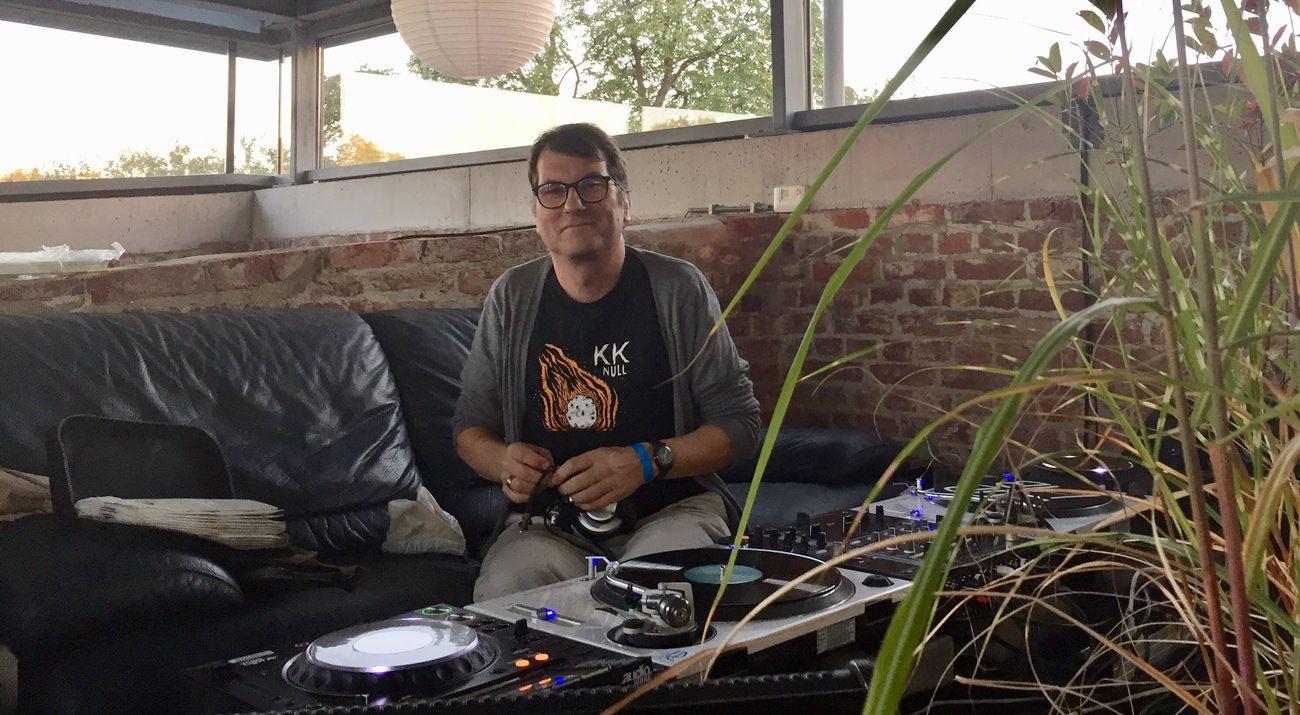 DJ Zipo at dublab Sleepless Floor (Meakusma Festival 2018)
