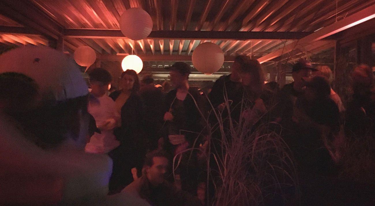 Max Graef at dublab Sleepless Floor (Meakusma Festival 2018)