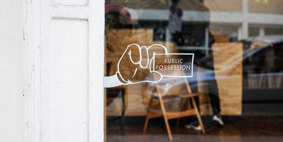 Public Possession Instore #57 w/ Chida